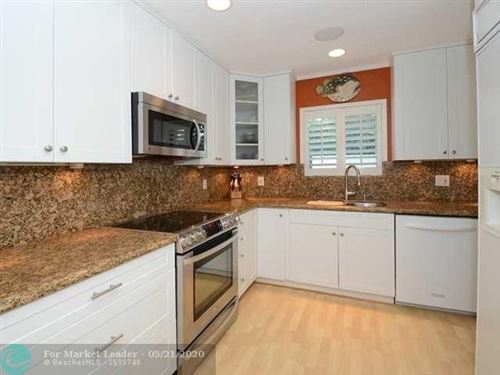 Tiny photo for 2710 NE 18th St, Fort Lauderdale, FL 33305 (MLS # F10230101)