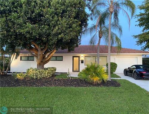 Photo of 4830 NE 28th Ave, Fort Lauderdale, FL 33308 (MLS # F10232101)