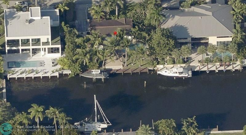 Photo of 2710 NE 18th St, Fort Lauderdale, FL 33305 (MLS # F10230101)
