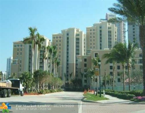 Photo of 3330 NE 190 ST #1419, Aventura, FL 33180 (MLS # F10214102)