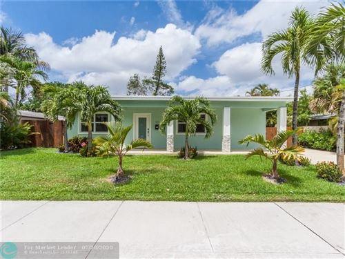 Foto de inmueble con direccion 1011 W Las Olas Blvd Fort Lauderdale FL 33312 con MLS F10240102