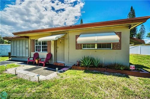 Photo of 6103 Monroe St, Hollywood, FL 33023 (MLS # F10284102)
