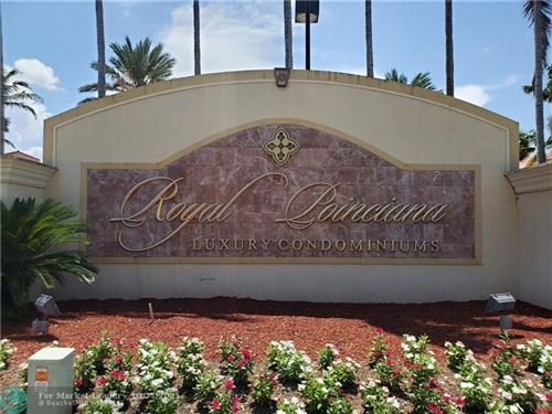 Photo of 1257 SW 46th Ave #1808, Pompano Beach, FL 33069 (MLS # F10306102)