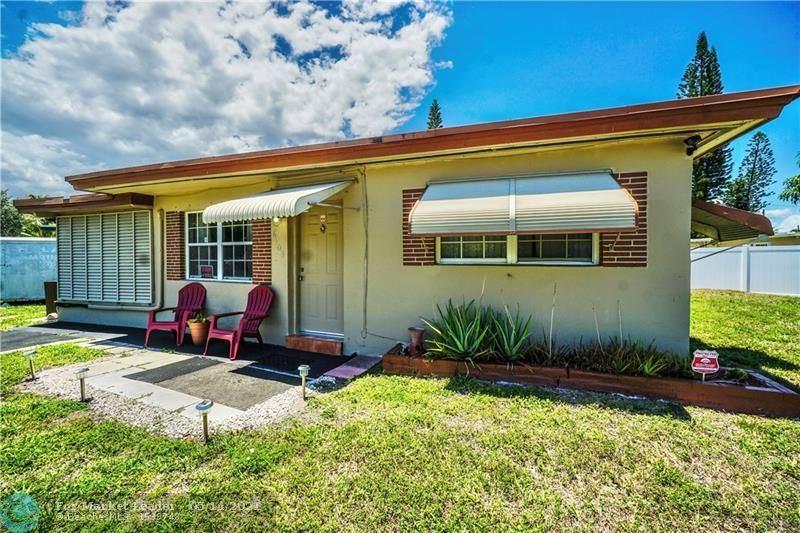 6103 Monroe St, Hollywood, FL 33023 - #: F10284102