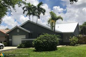 Photo of 6490 SW 13th St, Plantation, FL 33317 (MLS # F10151103)