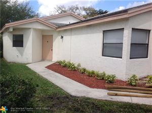 Photo of 2922 NW 91st Ave, Coral Springs, FL 33065 (MLS # F10185103)