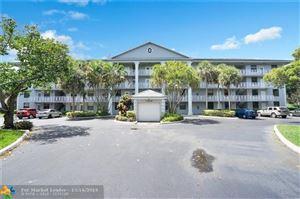 Photo of 1516 WHITEHALL DR #301, Davie, FL 33324 (MLS # F10199103)