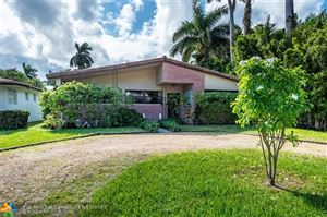 Photo of 1322 Lincoln St, Hollywood, FL 33019 (MLS # F10202103)