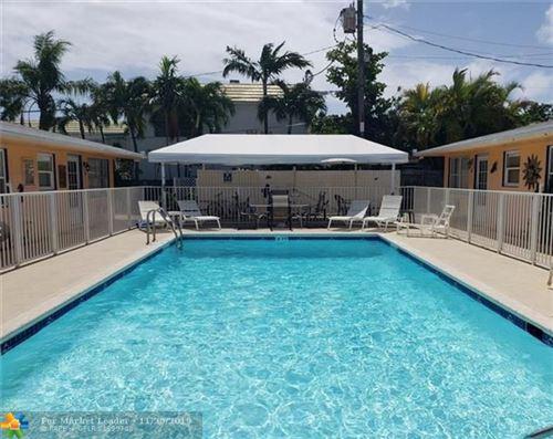 Photo of 1930 NE 4TH ST #7, Deerfield Beach, FL 33441 (MLS # F10205103)