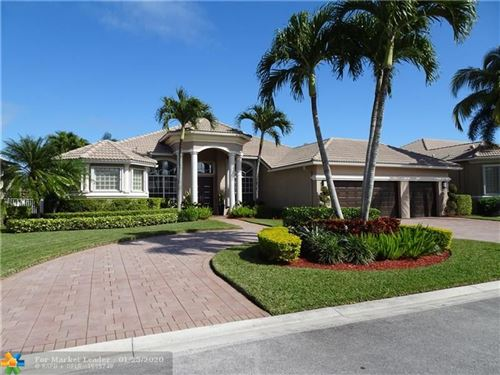 Photo of Listing MLS f10213103 in 6140 NW 53rd Cir Coral Springs FL 33067