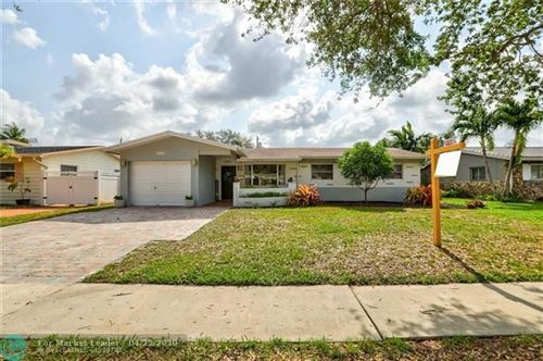 Photo of 1715 N 43rd Ave, Hollywood, FL 33021 (MLS # F10224103)