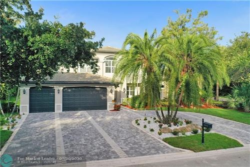 Photo of Listing MLS f10238103 in 6010 NW 91st Ave Parkland FL 33067
