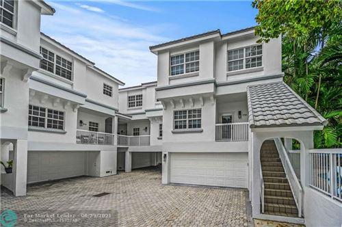 Photo of 1713 E Las Olas Blvd #1713, Fort Lauderdale, FL 33301 (MLS # F10290103)