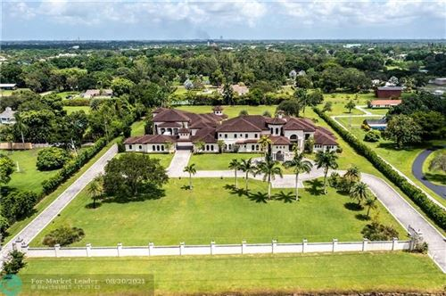Photo of 5600 SW 136th Ave, Southwest Ranches, FL 33330 (MLS # F10296103)