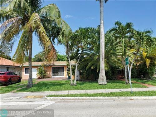 Photo of 601 SW 39th Ave, Miami, FL 33134 (MLS # F10298103)