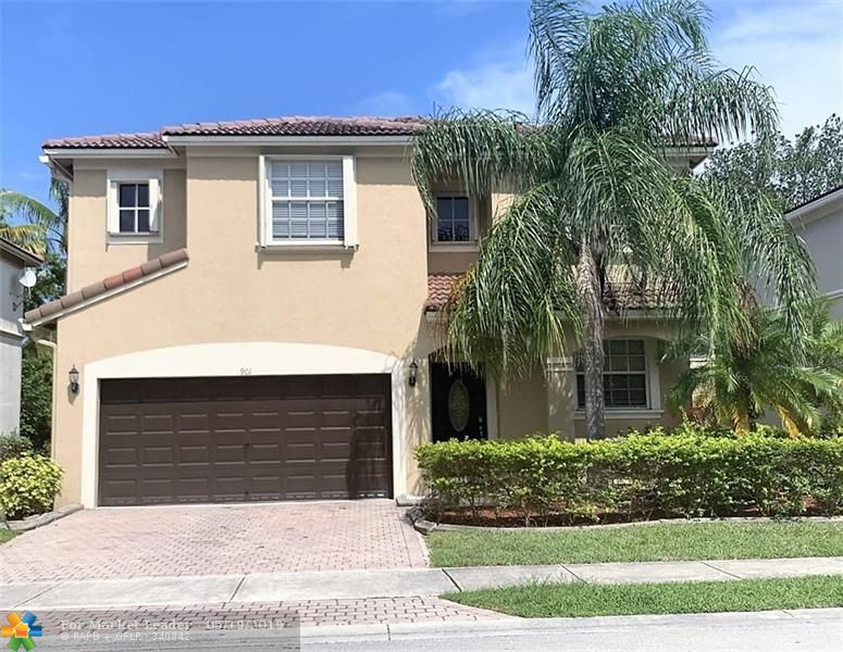 Photo for 901 NW 126th Ave, Coral Springs, FL 33071 (MLS # F10176103)