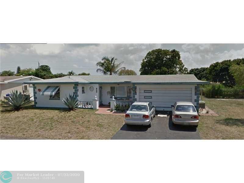 7528 GARFIELD ST, Hollywood, FL 33024 - #: F10240103