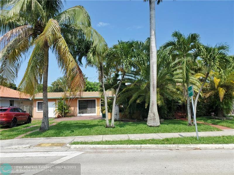 601 SW 39th Ave, Miami, FL 33134 - #: F10298103