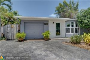 Photo of Listing MLS f10190104 in 3450 NW 20th Ave Oakland Park FL 33309