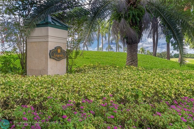 2810 Kinsington Cir #2, Weston, FL 33332 - #: F10247104