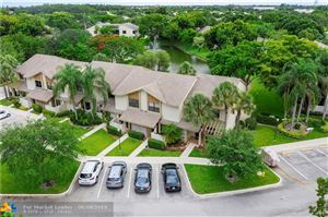 Tiny photo for 4820 NW 22nd St #4134, Coconut Creek, FL 33063 (MLS # F10179105)