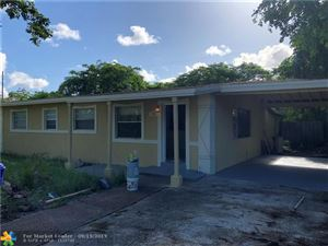 Photo of 1525 NW 18th Ave, Fort Lauderdale, FL 33311 (MLS # F10194105)