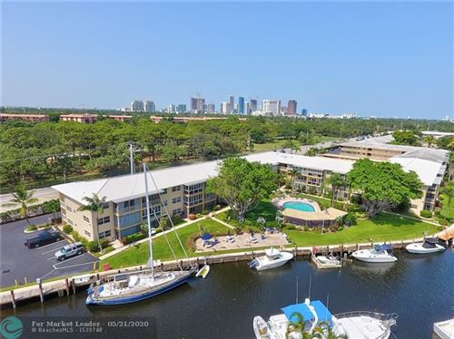 Photo of Listing MLS f10230105 in 1200 SW 12th St #117 Fort Lauderdale FL 33315