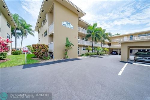 Tiny photo for 1200 SW 12th St #117, Fort Lauderdale, FL 33315 (MLS # F10230105)
