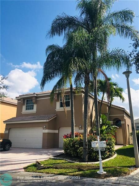 4855 NW 115th Ave, Coral Springs, FL 33076 - #: F10298105