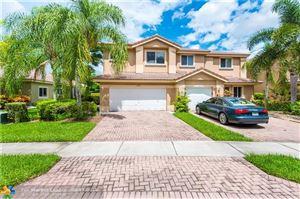 Photo of 12537 NW 56 Drive #0, Parkland, FL 33076 (MLS # F10136106)