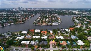 Photo of 607 Intracoastal Dr, Fort Lauderdale, FL 33304 (MLS # F10200106)