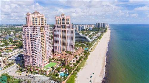 Foto de inmueble con direccion 2110 N Ocean Blvd #18E Fort Lauderdale FL 33305 con MLS F10243106