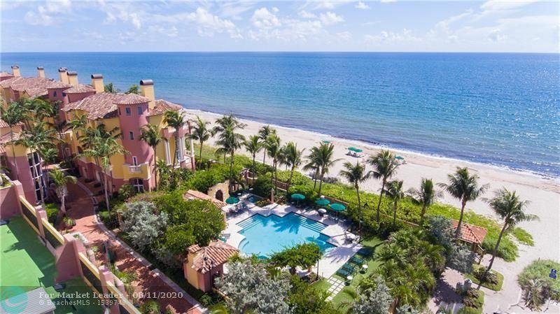 Photo of 2110 N Ocean Blvd #18E, Fort Lauderdale, FL 33305 (MLS # F10243106)