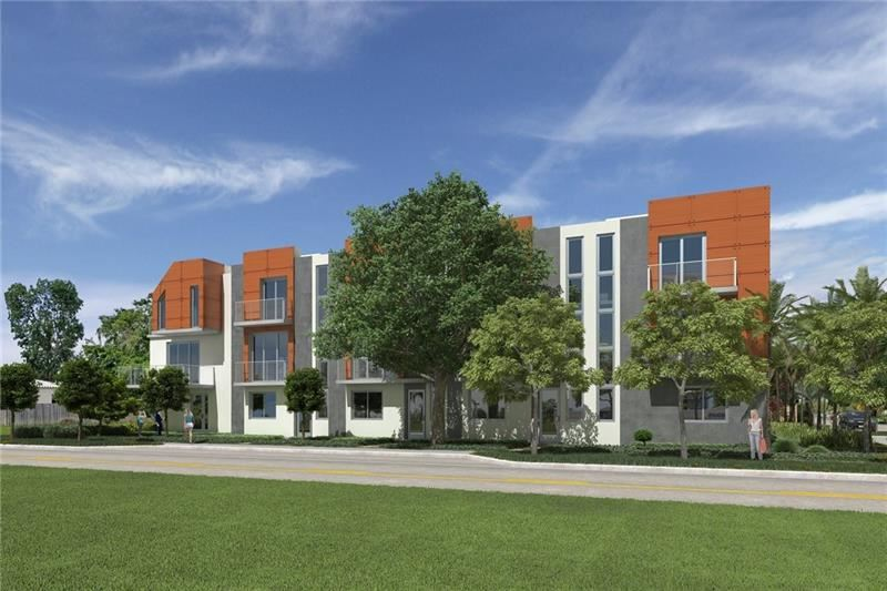 916 NE 4th street, Fort Lauderdale, FL 33301 - #: F10276106