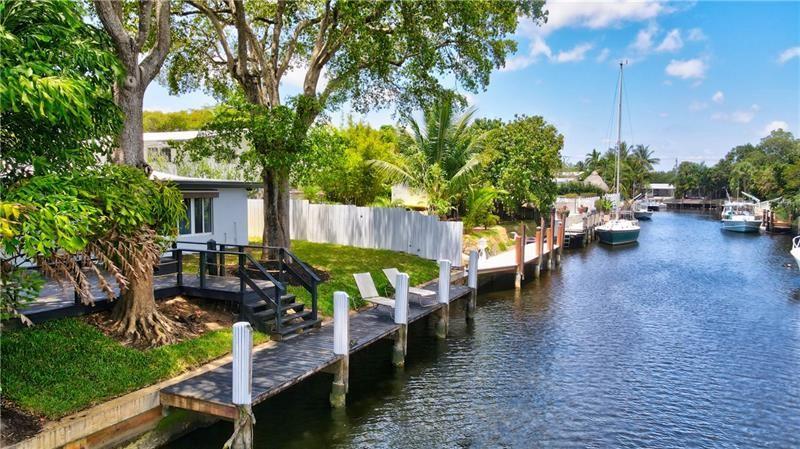 Photo of 2454 Nassau Ln, Fort Lauderdale, FL 33312 (MLS # F10283106)