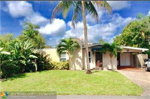 Photo of 1501 N Victoria Park Rd, Fort Lauderdale, FL 33304 (MLS # F10154107)