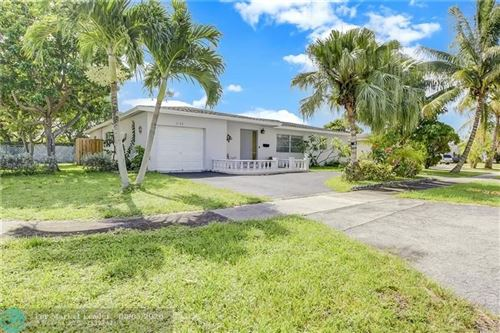 Photo of 1102 Pinehurst, North Lauderdale, FL 33068 (MLS # F10242107)