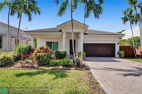 Photo of 509 NE 9th Ave, Fort Lauderdale, FL 33301 (MLS # F10305107)