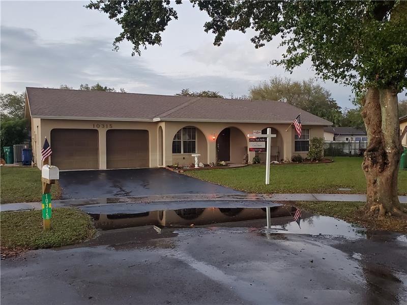 10315 SW 50th Ct, Cooper City, FL 33328 - #: F10272107