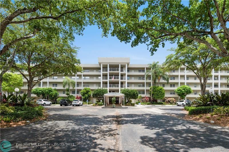 808 Cypress Blvd #109, Pompano Beach, FL 33069 - #: F10285107