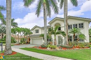 Photo of 1855 Hidden Trail Ln, Weston, FL 33327 (MLS # F10157108)
