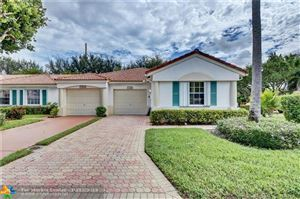 Photo of Listing MLS f10197108 in 15448 Rosaire Ln Delray Beach FL 33484