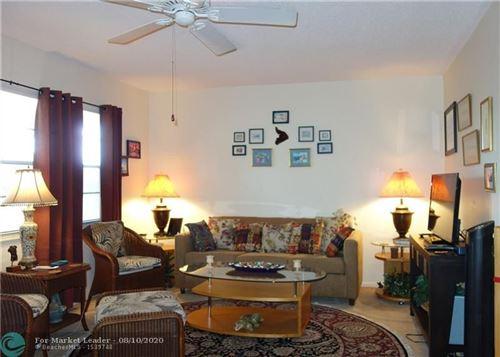 Photo of 2503 Antigua Ter #E4, Coconut Creek, FL 33066 (MLS # F10243108)