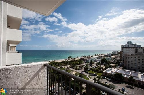 Foto de inmueble con direccion 1201 S ocean Dr #1510S Hollywood FL 33019 con MLS H10778108