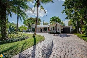 Photo of 2516 NE 14th St, Fort Lauderdale, FL 33304 (MLS # F10170109)