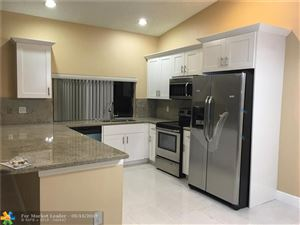 Tiny photo for 9555 NW 25th Ct, Coral Springs, FL 33065 (MLS # F10176109)