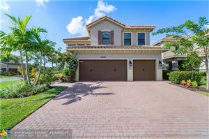 Photo of 10845 NW 75th Dr, Parkland, FL 33076 (MLS # F10197109)