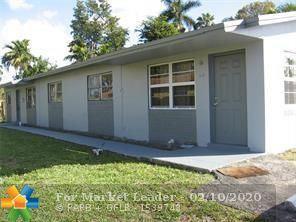 Photo of 212 SW 10 STREET #REAR UNIT, Hallandale, FL 33009 (MLS # F10216109)