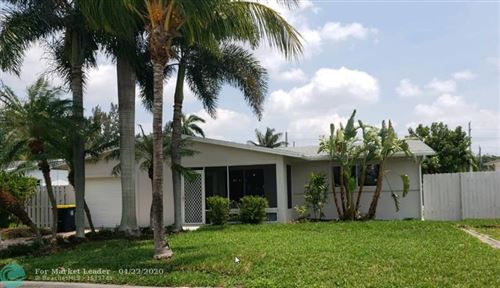 Photo of Listing MLS f10226109 in 4520 SW 42nd Ter Fort Lauderdale FL 33314