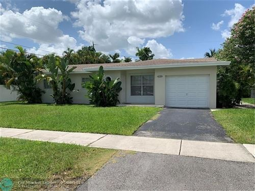 Photo of Listing MLS f10237109 in 6330 NW 22nd Ct Margate FL 33063